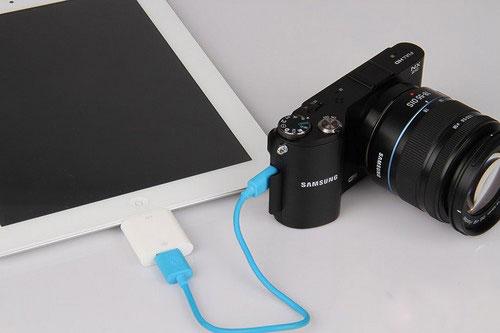 数码相机连接USB数据线