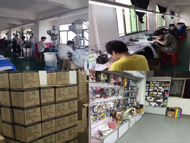 宏浩达手机数据线生产厂家
